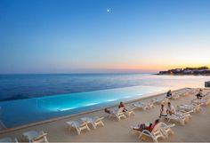 4-Sterne Urlaub an der kroatischen Küste: 2, 3, 4 oder 7 Nächte in Novigrad mit Halbpension plus, Sauna & Gutschein auf Wellnessanwendungen ab 69 € - Urlaubsheld   Dein Urlaubsportal