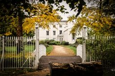 <b>Off the beaten path.</b>  17 places to visit in England