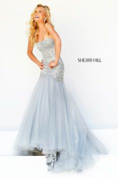 Sherri Hill 21280 This is what I want for prom!!!!! I love it!