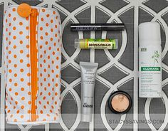 See what I got in this month's #Ipsy Glam Bag!!! #beauty http://www.stacyssavings.com/ipsy-glam-bag-august-2014/