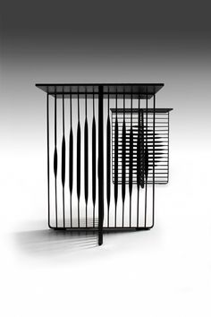 Tables basses Sun & Moon par Henri Judin - Journal du Design