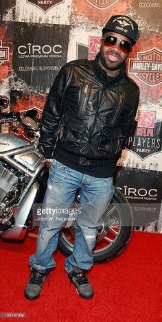 Rapper Jermaine Dupri attends the NFLPA Players Party XLVI at The Warehouse on February 2012 in Plainfield, Indiana. Jermaine Dupri, Premium Vodka, February 3, Warehouse, Rapper, Hip Hop, Celebrities, Party, Hiphop