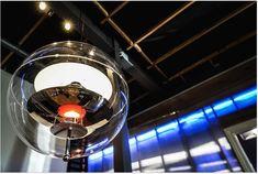 LED Lights Led Lighting Home, Cool Lighting, Lighting Control System, Primitive Bedroom, Primitive Decor, Open Ceiling, Log Home Plans, Traditional Bedroom Decor