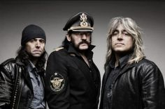 MOTORHEAD Best Heavy Metal Bands   Best Heavy Metal Bands Of All Time!!!! - Page 2 of 10 - Men's World
