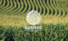 O objetivo do projeto era criar uma identidade visual única que tem como base os estudos agrícolas e a metodologia de ensino na área.  Logotipo e símbolo que caracterizam a área rural por meio das formas, a tipografia com característica orgânica traz à tona a natureza do campo, a cor branca remete a seriedade do projeto. Itsaac Alves Saiba mais do projeto: https://www.behance.net/gallery/6594839/AGRIVOC
