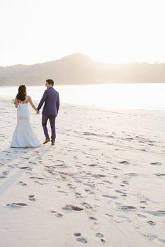 Will & Noelle's drop dead gorgeous #CostaRica #wedding, by @lesamisFoto & @419weddings