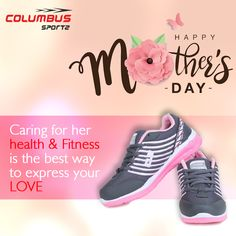 """Today is the day which can never be missed out. Although they need appreciation every day, but today is the perfect time to show some love, care for the most #specialperson in our life """"#MAA"""" . Columbus India respects and deeply wishes #happymothersday to all the """"Moms"""" for being there with us in every walk of life. #Happymonthersday #happymothersday2020 #mothersdaywishes #maakapyaar #respectfeeling #columbusindia Lightweight Running Shoes, Running Shoes For Men, Day Wishes, Special Person, Happy Mothers Day, Appreciation, Health Fitness, India, Sneakers"""