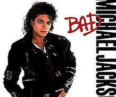 Recorded from January till July 9, 1987, 'Bad' is the seventh studio album by Michael Jackson. It has sold around 30 million copies worldwide and has been cited as the 11th best selling album of all time. TODAY in LA COLLECTION on RVJ >> http://go.rvj.pm/3fx