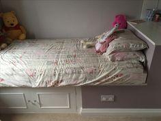 Box Room Beds, Box Room Bedroom Ideas, Small Room Bedroom, Spare Room, Small Rooms, Kids Bedroom, Stair Box Ideas, Bulkhead Bedroom, Childrens Bedroom Storage