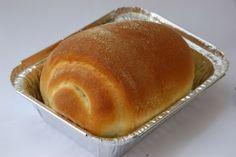 Pão! | A Casa Encantada
