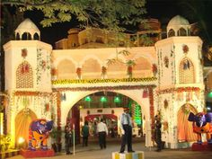Mangalam Pvt. Ltd also hold expertise in arranging for complete #wedding_planning that include decorating the venue with natural & artificial flowers as well as in ensuring attractive finish. http://www.mangalampvtltd.in/