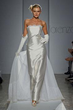 qualità eccellente seleziona per ufficiale elegante e grazioso 15 fantastiche immagini su Lorenzo Riva Wedding Dresses ...