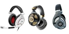 These best in class audiophile headphones will give you the absolute clearest, deepest and accurate sound quality that money can buy. Audiophile Headphones, Headset, Beats Headphones, Over Ear Headphones, Home Automation, Bluetooth, Money, Headphones, Headpieces