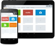 Only Firefox for Android offers so many ways to make your mobile browsing experience truly your own