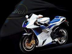 Blog of the Biker: The Mondial Piega : Rare and Exotic Motorcycle
