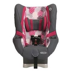 2 In 1 Convertible Car Seat With Generous Comfort And Safety Features Best Baby