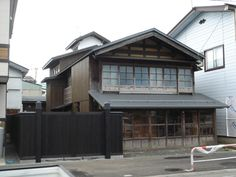 Japan Traditional Folk Houses #kyoto