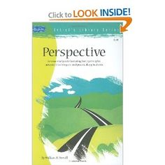 excellent little book about perspective drawing