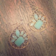 Brand new earrings! Make an offer and we'll see what we can do!!!      These are cute, brand new earrings! Never been worn. Jewelry Earrings