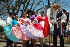 Embajada de Chile en Costa Rica » Asociaciones de chilenos