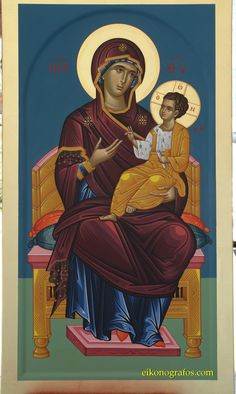 Click image to close this window Religious Images, Religious Icons, Religious Art, Symbolic Art, Religion, Images Of Mary, Art Populaire, Russian Icons, Religious Paintings