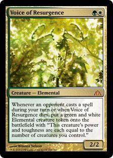 Green/White/Black (G/W/B) Junk Immortal Servitude Deck | DGM Combo