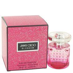 Jimmy Choo Blossom Perfume By Jimmy Choo Eau De Parfum Spray