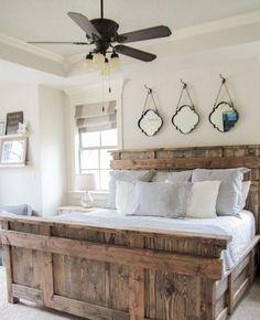 85 Stunning Small Master Bedroom Ideas