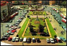 Taksim Square / 1968