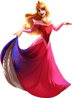 princess aurora fan art - Google Search