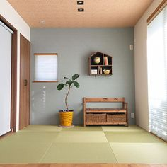 Living Room Tv Wall, Living Room Tv, Interior, House, Japanese Interior, Home Decor, Cool Rooms, Room Decor, White Living Room Decor
