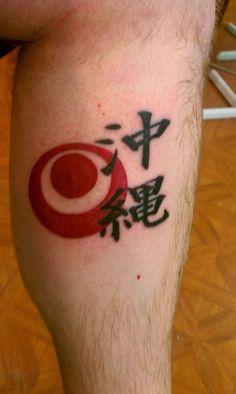 Símbolos Kanji, su origen.