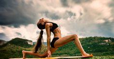 Immune Boosting Yoga Sequence