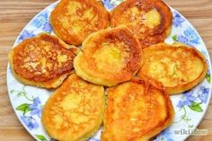 Make Syrniki Intro./Russian Fritters-Pancakes