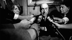 FOX NEWS: Famed poet Pablo Neruda did not die of cancer after Chile's 1973 military coup experts say