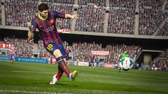 FIFA 15 Update Rolls Out Today See The Complete PatchNotes Here - Electronic Arts today rolled out the third title update for FIFA 15 across Xbox One, PlayStation and PC. The update introduces new content such as players and kits, and Fifa 15, Fifa 16 Game, Fifa Games, Glitch, Xbox One, 1 Fc Kaiserslautern, Uk Charts, Image Foot, Olinda