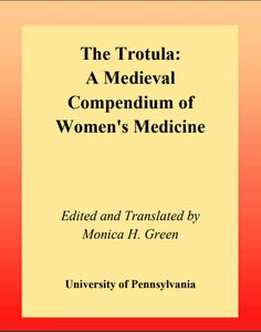 Image result for interstitial cells of cajal histology medicine the trotula a medieval compendium of womens medicine fandeluxe Choice Image