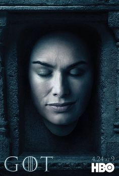 Season 6 : Hall Of Faces - Cersei Lannister