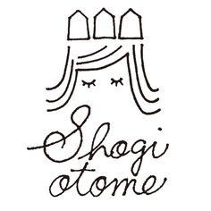 shogiotome|乙女のための将棋レッスン ロゴデザイン Typography Alphabet, Typography Logo, Logo Branding, Branding Design, 2 Logo, Symbol Logo, Cake Icon, Chinese Logo, Japan Logo