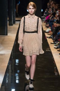 Paul & Joe Fall 2015 Ready-to-Wear Fashion Show