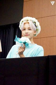 SEVENTEEN JEONGHAN [스타캐스트] 세븐틴 일본 팬 사인회 현장 비하인드