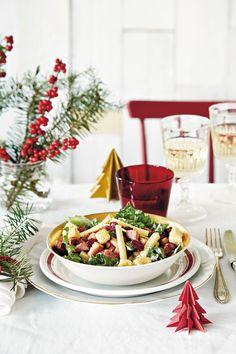Joulucaesar | K-ruoka #joulu