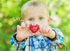 Adoption maternity