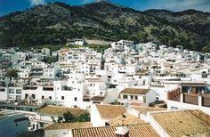 Mijas, Spain for my birthday 7/6/2011.