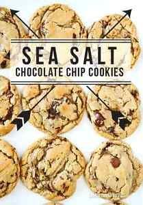 Sea Salt Chocolate Chip Cookie Recipe If you are like me, you are always looking for another chocolate chip cookie recipe. It's like a never ending quest for perfection. What I love about chocolate chip...