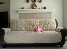 sofa armrest covers and couch covers
