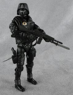 Shadow Guard - Cobra