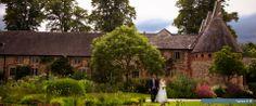 The Barn at Bury Court Wedding Venue in Surrey