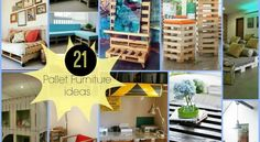 21 DIY Pallet Sofa Plan And Ideas - ExtraWellness