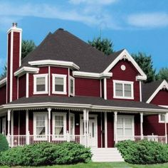 Pro #5588109 | Beyond Custom Co. | Elgin, IL 60120 Engineered Wood Siding, Basement Remodeling, Dark Colors, Curb Appeal, This Is Us, Exterior, Mansions, House Styles, Home Decor